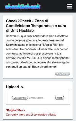 c2c screenshot mobile