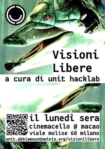Visioni Libere